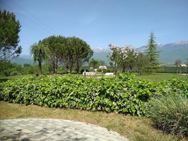 #garden #BIH