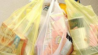 Poşetler manav, şarküteri ve ekmek reyonunda ücretsiz olacak