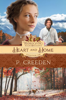Spirit filled ebooks bargain and free ebook alerts new release and giveaway heart home thanksgiving books and blessings 992018 amreading fandeluxe Images