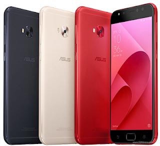 harga Asus Zenfone 4 Selfie Pro ZD552KL