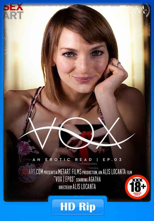 [18+] Vox Episode 3 SexArt 2016 Poster