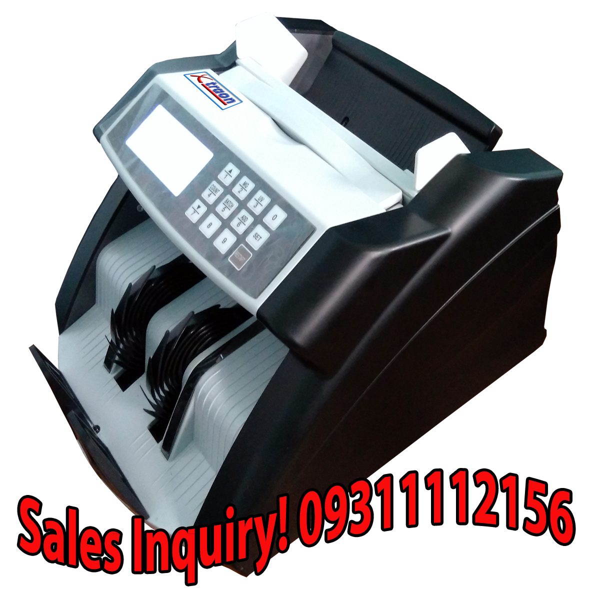counting machine price