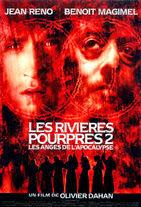 Watch Les rivières pourpres 2 – Les anges de l'apocalypse Online Free in HD