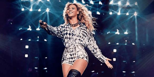 Manfaat puasa, berat badan Beyonce Bisa turun 20 kg