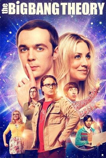 The Big Bang Theory Temporada 11 HD 720p Latino Dual