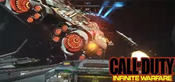 Call of Duty Infinite Warfare Full PC Screenshot 5