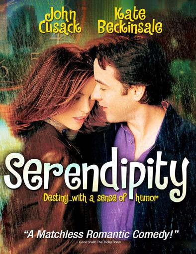Ver Señales de amor (Serendipity) (2001) Online