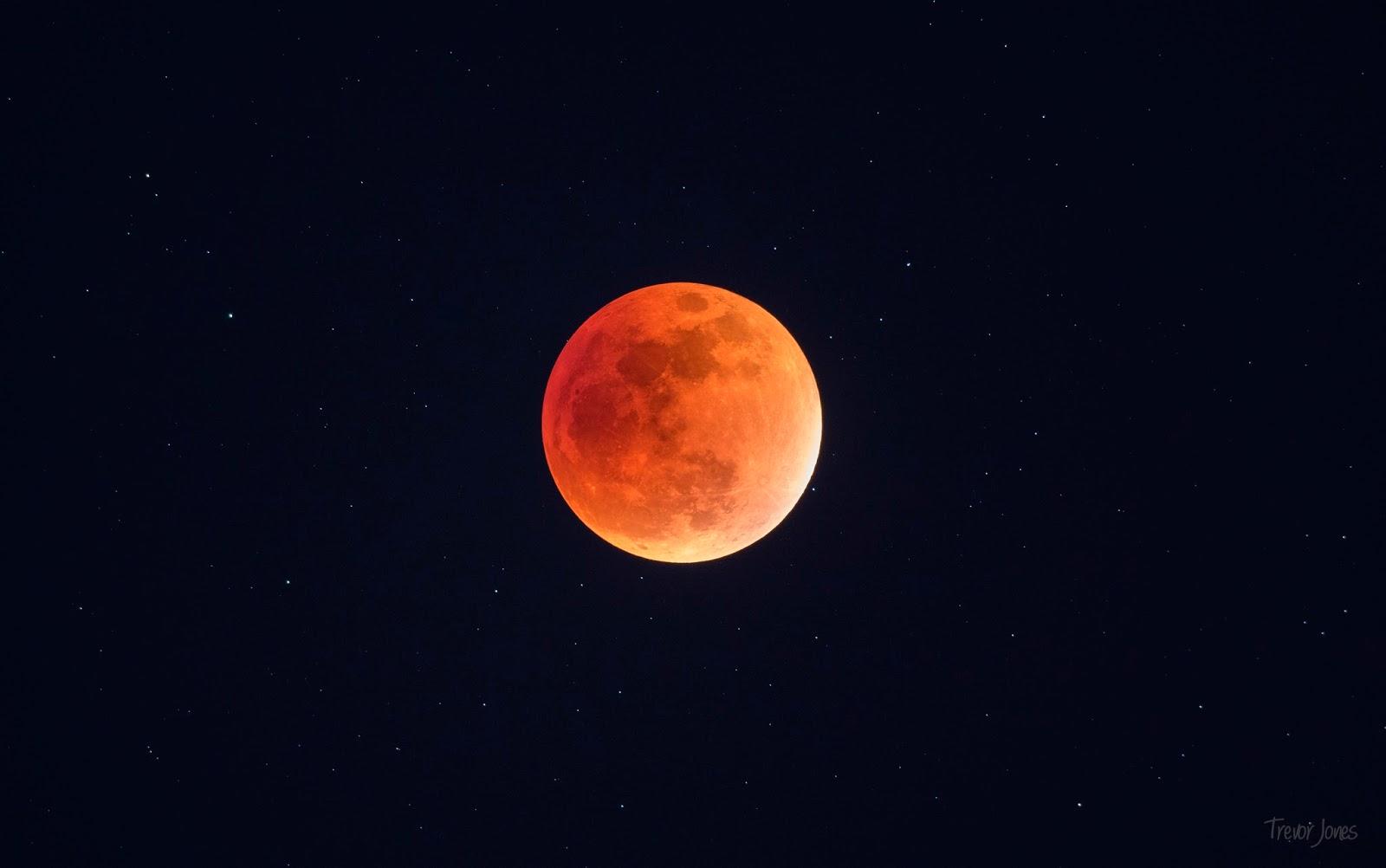 blood moon eclipse ontario - photo #12