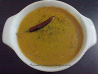 How to make easy south Indian Sambar recipe restaurant style