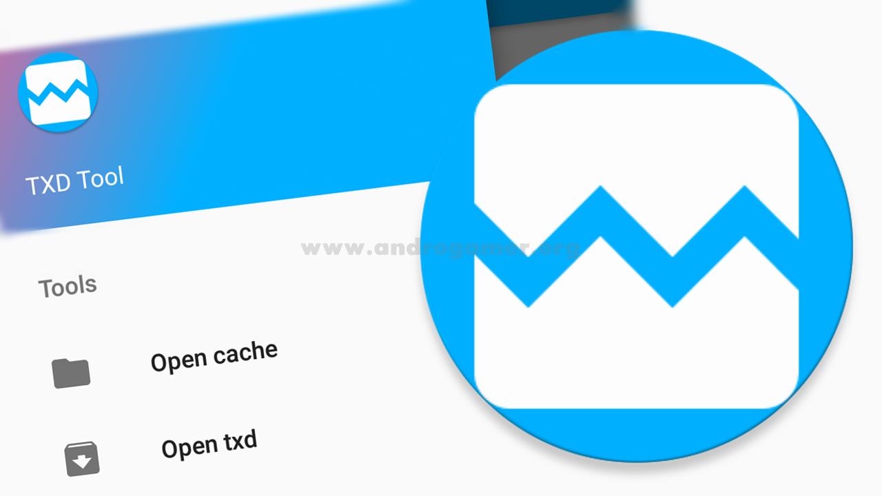 apk download txd tool
