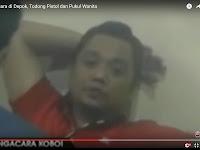 Berita Terkini: (Video) Oknum pengacara todongkan pistol ke seorang wanita