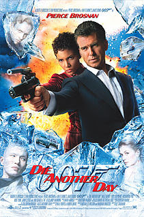 Sinopsis dan Jalan Cerita Film Die Another Day