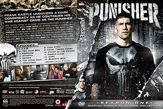 The Punisher Season 01 V02