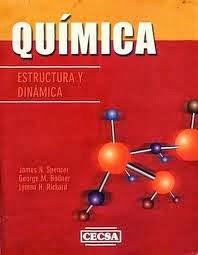 libro de quimica de garritz y chamizo