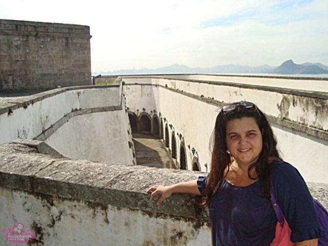 Fortes do Rio para visitar