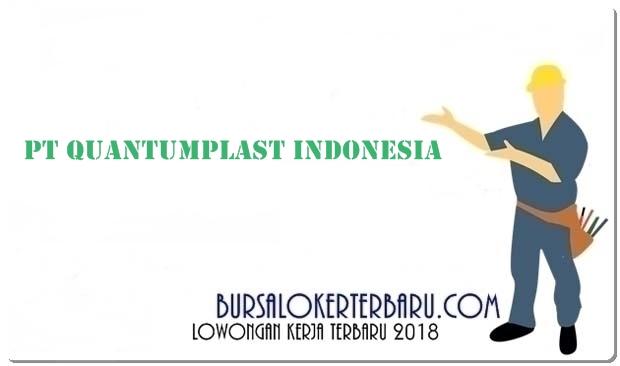 PT Quantumplast Indonesia