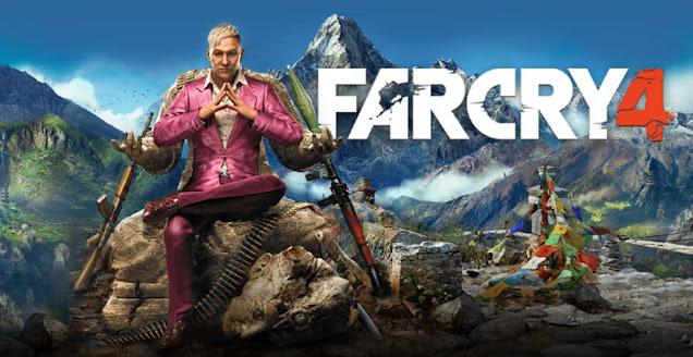 Far Cry Melhores jogos de mundo aberto para Xbox 360 e PS3