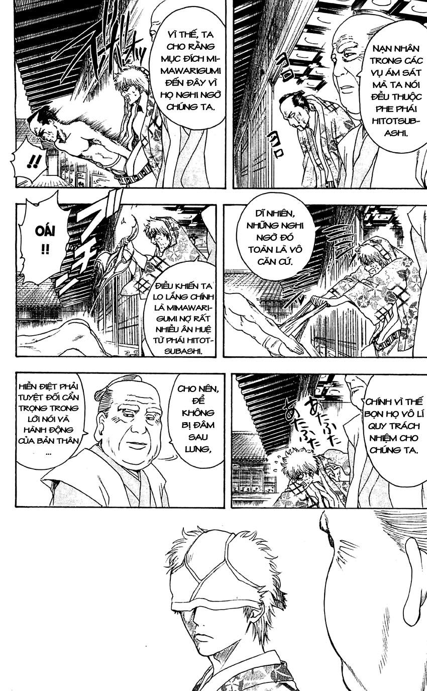 Gintama Chap 388 page 11 - Truyentranhaz.net