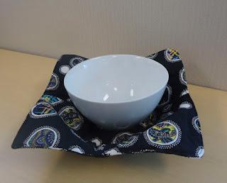 Largest fabric bowl