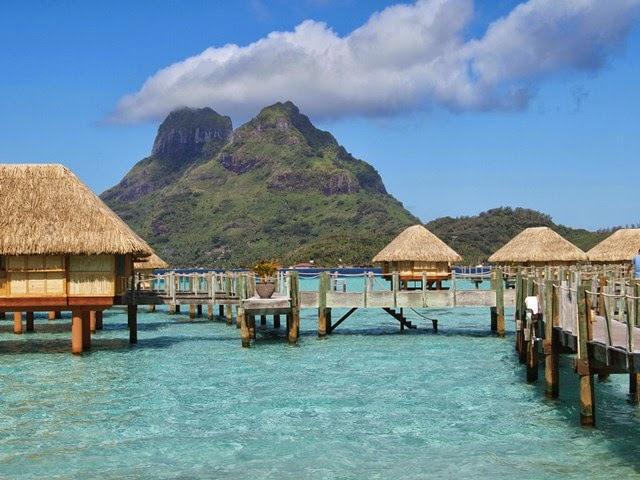 Suggestions for Bora Bora - French Polynesia ~ Viaggi e ...