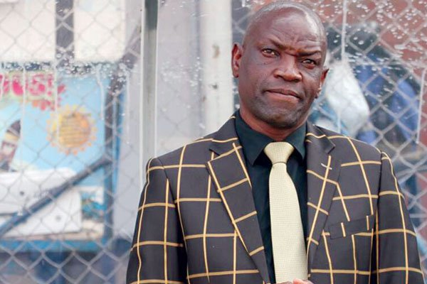 Dynamos Fires Lloyd Mutasa, New Coach Tasked With Saving Team From Relegation