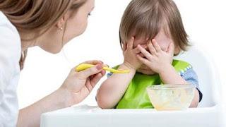 Anak susah makan ini caranya