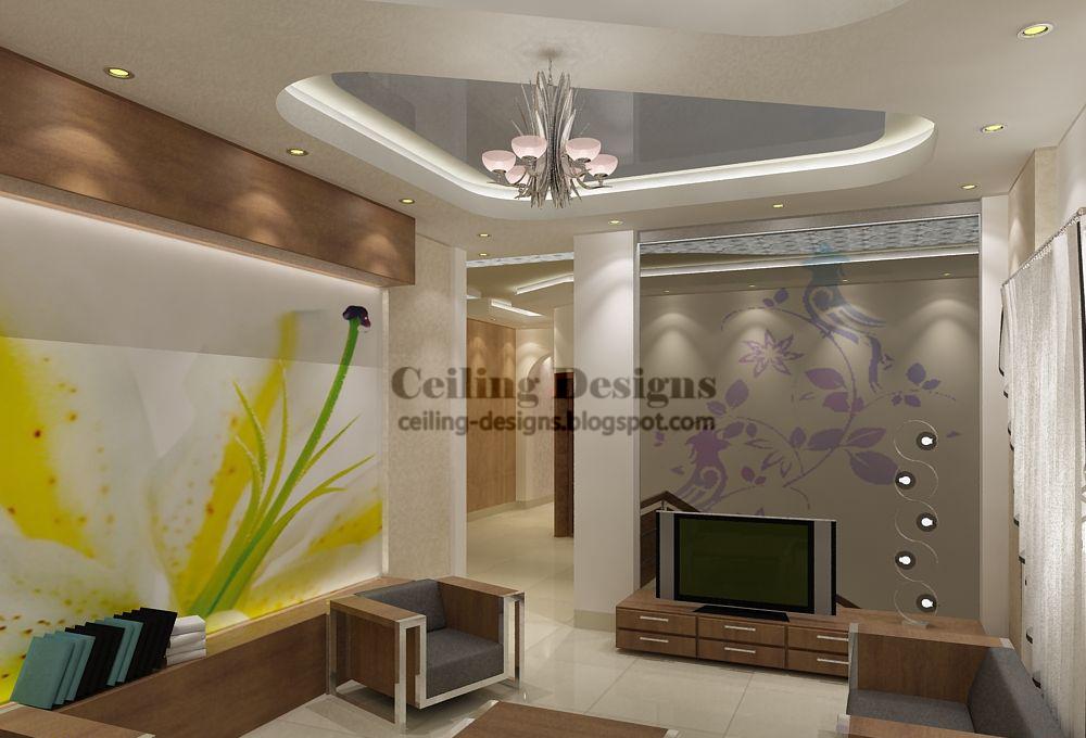 Home Interior Designs Cheap Pvc Stretch Ceiling For Living