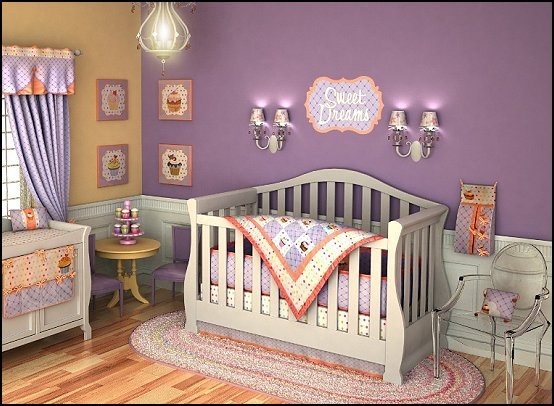 Decorating Theme Bedrooms Maries Manor Cupcakes Bedroom Ideas Cupcakes Theme