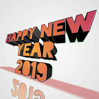 Happy New Year 2019 Wishes Images HD