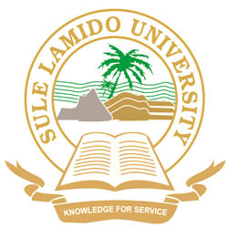 NUC List of 15 Programmes Newly Accredited in Sule Lamido University