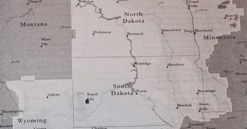 Elder Jon Schneringer About The South Dakota Rapid City