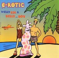E-Rotic lemez Willy use a Billy... boy