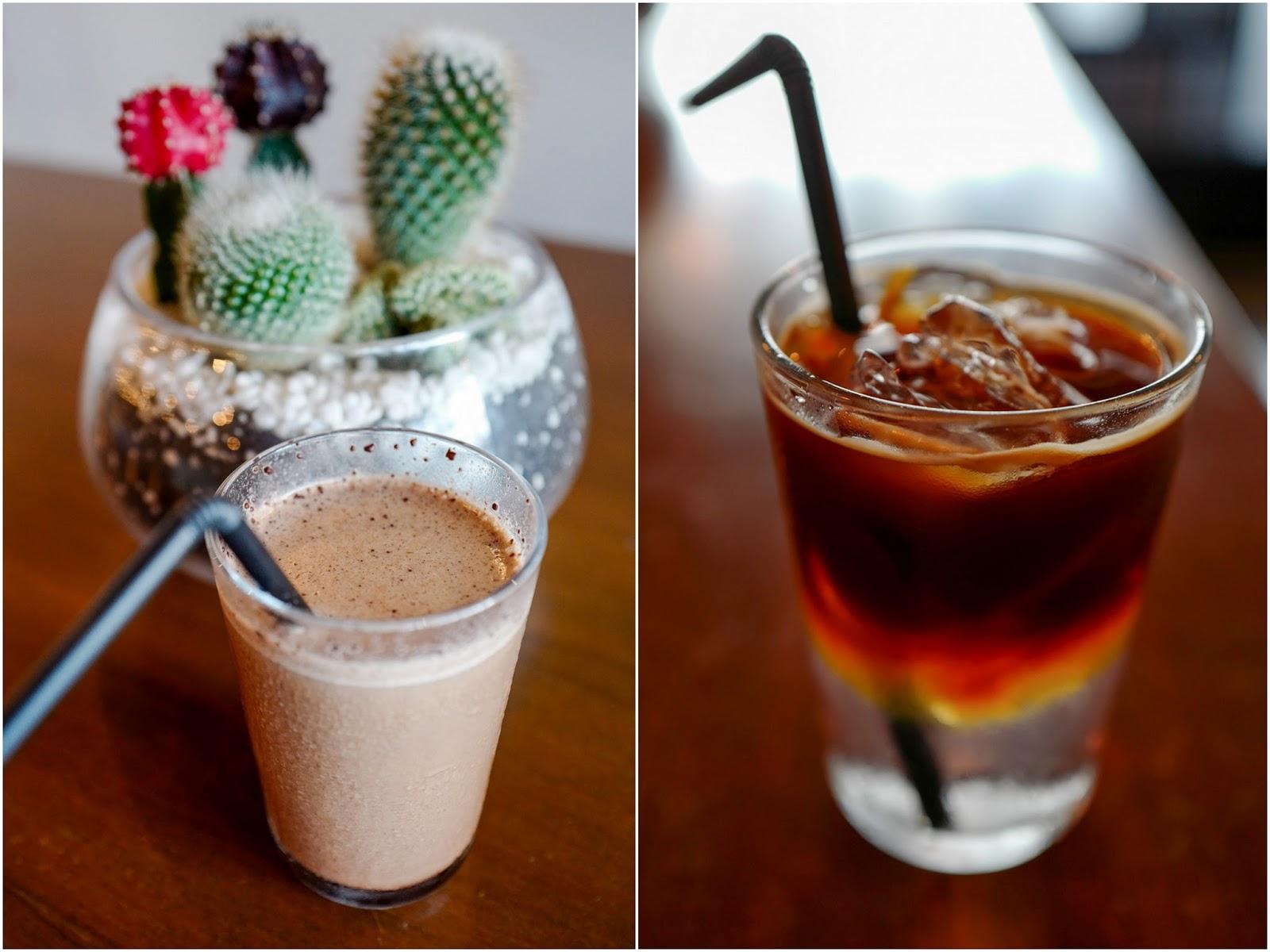 eat drink kl: cafe atas59 @ bangkung, bangsar