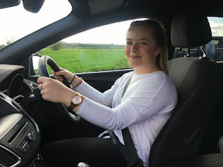 Under 17 driving lessons for young drivers in Bicester Brackley Banbury