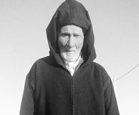 طاقم برشيد بريس يعزي في وفاة جد الزميل أيوب الجامعي