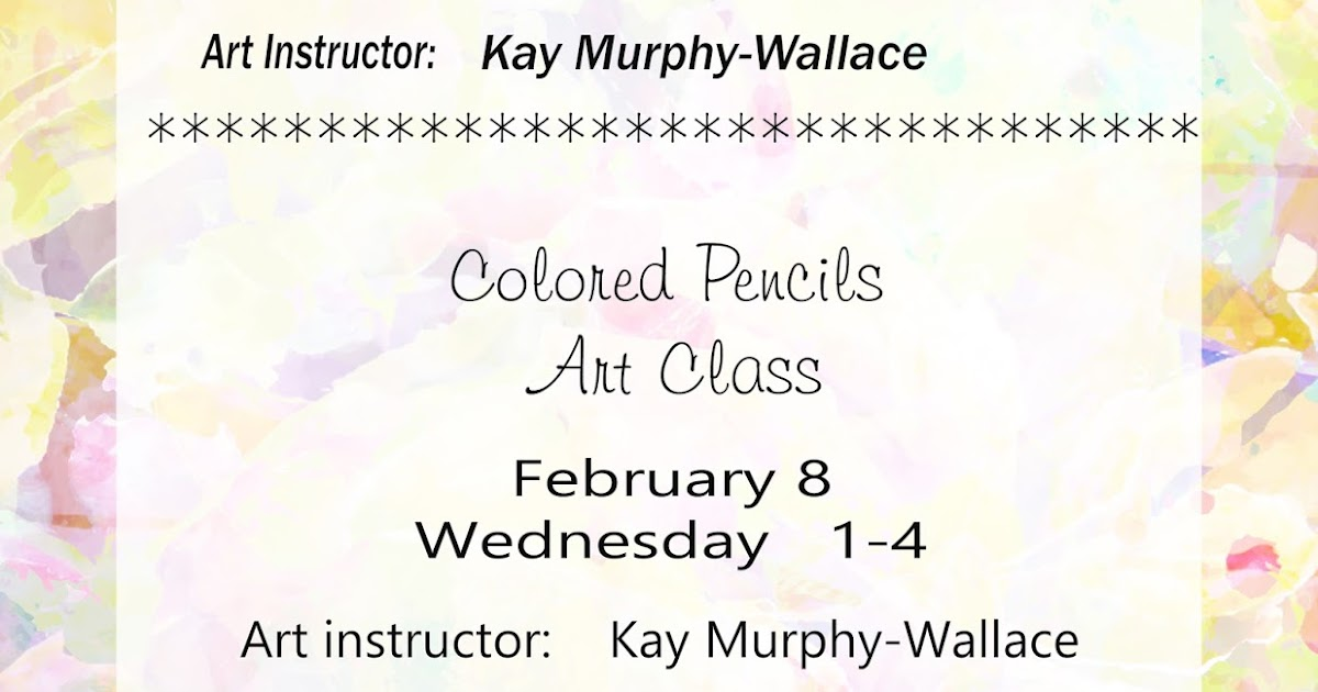 Kay Murphys Studio Kay Murphy Wallaceartist New