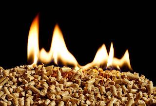 Poêles à biomasse et les chaudières