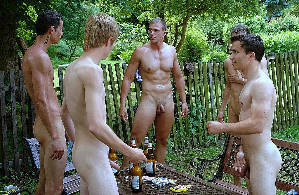 Hot naked male outdoors gallery and gay in outdoor underwear