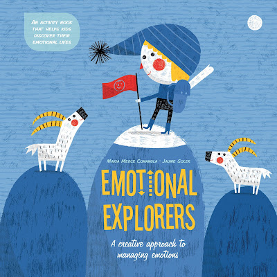 Emotional Explorers is a much needed book that helps kids build deeper connections within themselves as well as the world around them. Following the activities in this book will help kids feel more anchored to their world and kids will walk away with a much fuller and richer understanding of themselves. I highly recommend it!  #EmotionalExplorers #NetGalley #Self-Help #ClassroomManagement