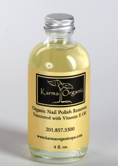 Review 10 Karma Organic Nail Polish Remover Unscented Healthy