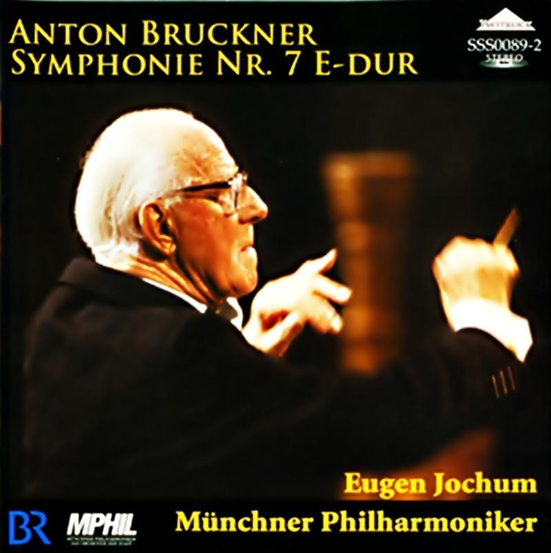 Anton Bruckner - Symphony N° 4