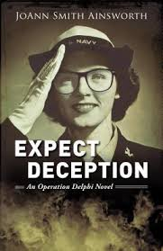 https://www.goodreads.com/book/show/26779739-expect-deception?from_search=true