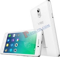 Cara Flashing Lenovo Vibe P1Ma40 Bootloop Via PC