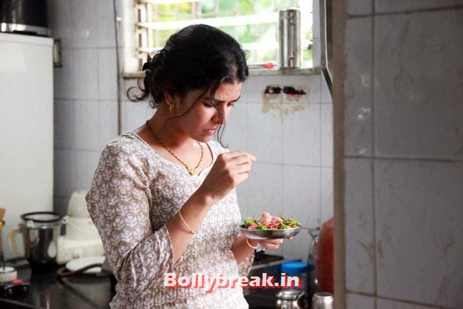 Nimrat Kaur in The Lunchbox, The Top 10 Bollywood performances of 2013