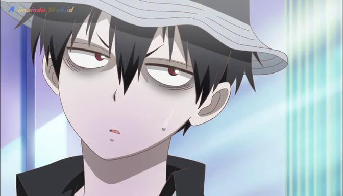 Anime Blood Lad 03 Subtitle Indonesia Animeindo Blood Lad Full Episode Subtitle Indonesia