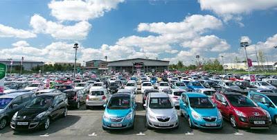 πρόστιμα 250 ευρώ στα ανασφάλιστα αυτοκίνητα