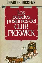 Portada de los papeles postumos del club pickwick descargar pdf gratis