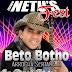 Espaço Netu's Fest traz para Ruy Barbosa Beto Botho e Bismarck Reis dia 21 de Abril