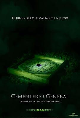 Cementerio General – DVDRIP LATINO