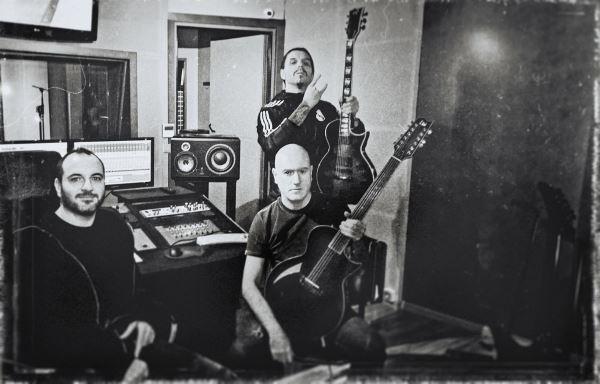 SEPTICFLESH: Video των ηχογραφήσεων του νέου album με την Φιλαρμονική Ορχήστρα της Πράγας